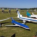 Fotos Airlinertreffen Oppingen 2019