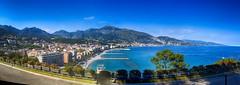 Menton, France to Italy  PhotomatixResults01;;;;;;;;;