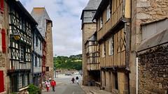 Nad165720-Tréguier Bretagne France