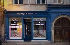 Papa Pique et Maman Coud - Photo of Dingsheim