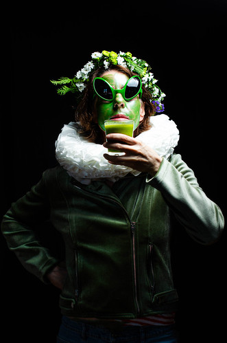 Green Midsommar