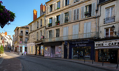 Rue Saint-Martin, Nevers, 20190629 - Photo of Coulanges-lès-Nevers