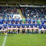 Ulster GAA Football U20 Championship Quarter Final 2019