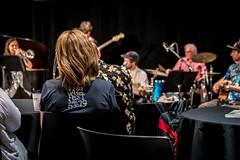 Jazz Jam @ the Esplanade Studio