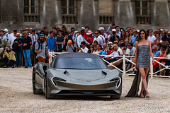 2020 McLaren Speedtail