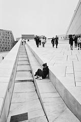 Oslo Opera House   Canon EF