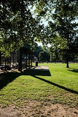 Medlock Park