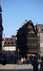 Kammerzell à l'ombre - Photo of Dingsheim