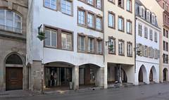 Rue des Grandes Arcades - Photo of Dingsheim