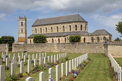 Eglise de Ranville - Photo of Cuverville