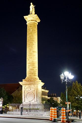 DSC00499 - Nelson's Column