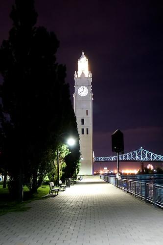 DSC00459 - Montreal Clock Tower