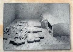 Burial Vault Interior