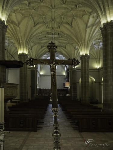 Bolea - Colegiata de Sta. María