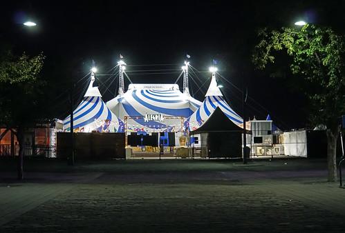 DSC00428 - Cirque du Soleil's ALEGRIA