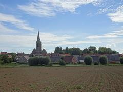 Flêtre église Saint-Matthieu 16 èm Siècle