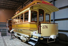 DSC00525 - Streetcar MSR 274