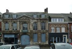 Cassel Grand-Place N° 32 en2015