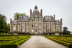 Chateau de Balleroy - Photo of Cerisy-la-Forêt