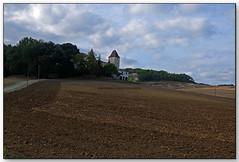 Château de Ginibrède, Castelnau de Montratièr (Lot, France)