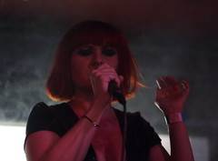 New Blood Tour: dicepeople: O2 Academy 2 Islington: 29-June 2019