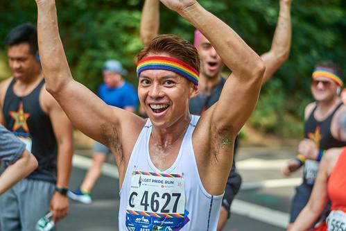 FRNY Pride Run 2019