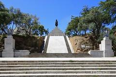 2A AJACCIO - Monument de Napoléon Ier