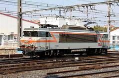 SNCF 7296, Montpellier Saint-Roch - Photo of Saint-Aunès