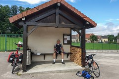 Poligny - Coligny (F) - 22 June 2019