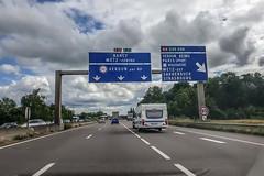 Metz (F) - 20 June 2019