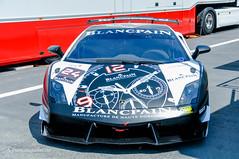 Lamborghini Gallardo LP 560-4 2010 - Marc A. Hayek (SUI) / Peter Kox (NED)