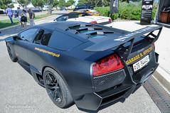 Lamborghini Murcielago LP 670-4 SV 2010