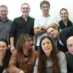 Lerngruppe, Master Donau-Universität Krems 2016