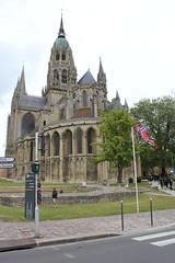 2019 06 05 0188 La Cathédrale de Bayeux