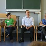 2x2=gruen- Die Vielfalt  systemischer Sozialarbeit, HS Merseburg, 2012