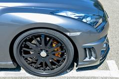 Nissan GT-R Black Bison Sportline Edition 2010