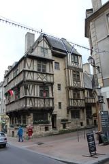 2019 06 05 0177 43 Rue Saint Martin Bayeux