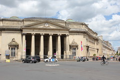 2019 06 06 0332 Ancien Palais de Justice Caen - Photo of Cuverville