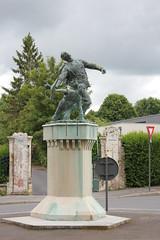 2019 06 05 0221 Monument aux morts de 1870 Bayeux