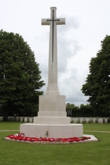 2019 06 05 0201 Cimetière Militaire Britannique de Bayeux