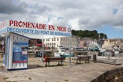 2019 06 11 0479 Honfleur Quayside - Photo of Barneville-la-Bertran
