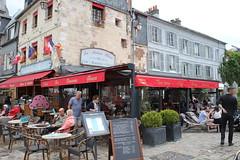 2019 06 11 0492 La Maison Bleu 17 Quai Saint-Etienne Honfleur - Photo of Barneville-la-Bertran