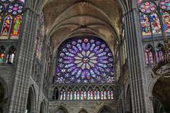Basilique de Saint-Denis - Photo of Saint-Gratien
