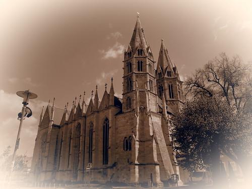 Divi-Blasii-Kirche