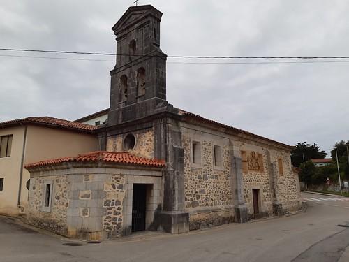 Isla Playa Convent Chapel
