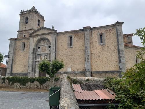 Isla Church