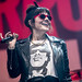 The Interrupters - Jera on Air 2019 28-06-2019 Dave van hout Fotografie-7486
