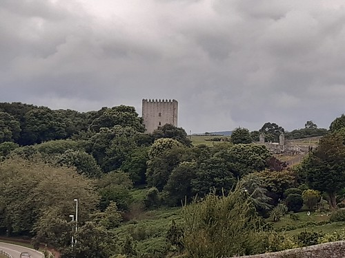 Isla Castle