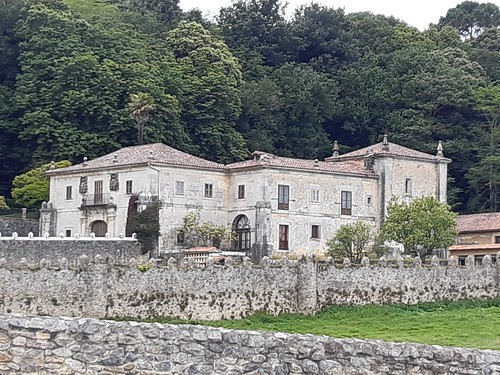 House of the Counts of Isla