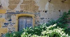 La ferme Reverdy - Patrimoine des Monts du Lyonnais - les matériaux - Photo of Courzieu